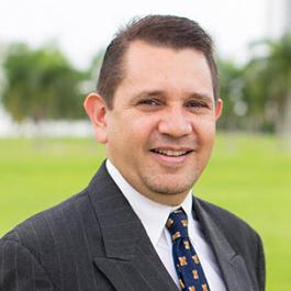 Gilberto Jiménez