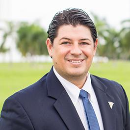 Orlando Reyes J.