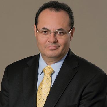 Luis Carranza