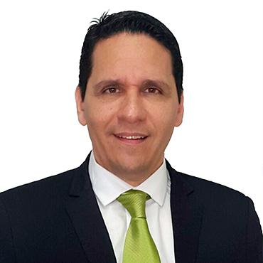 David Saied