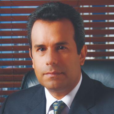 Carlos Troetsch