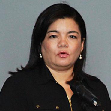 Magaly Castillo