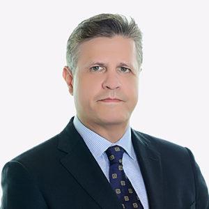Carlos E. González Ramírez