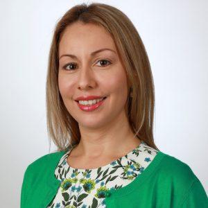 Benita Vega