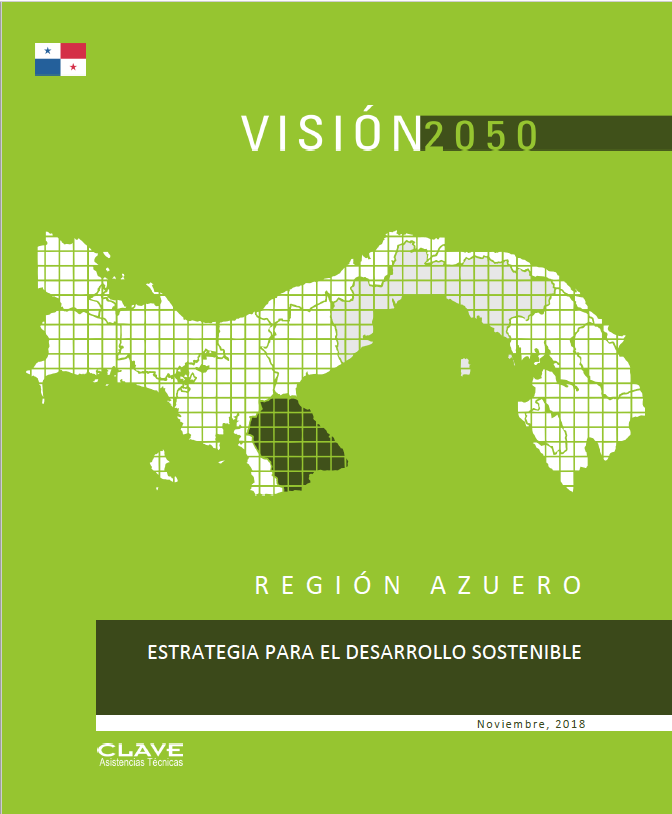 Visión 2050 - Azuero
