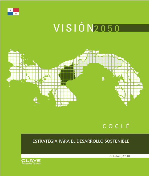 Visión 2050 - Coclé