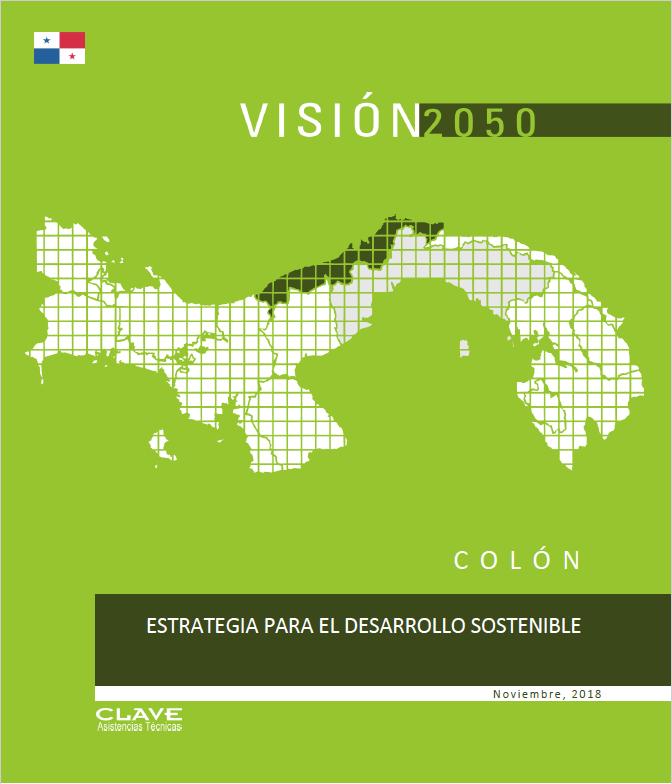 Visión 2050 - Colón