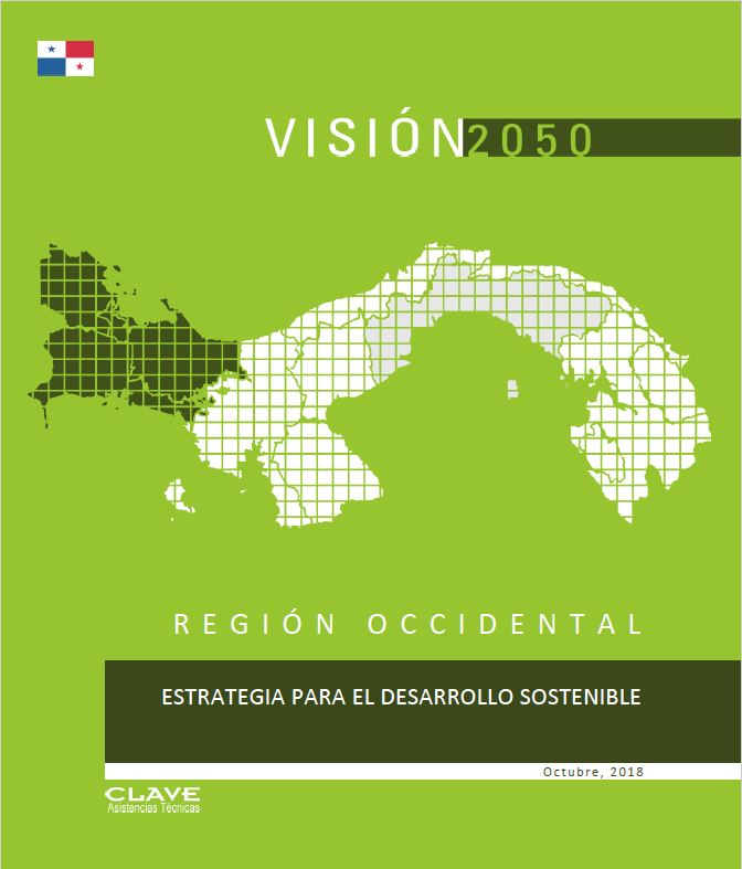 Visión 2050 - Región Occidental