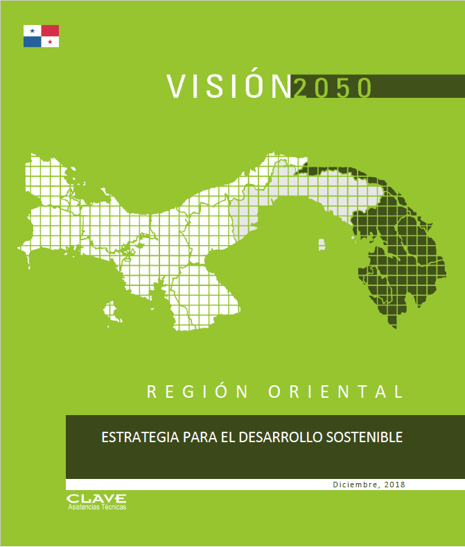 Visión 2050 - Región Oriental