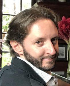 Juan Francisco Vasconez