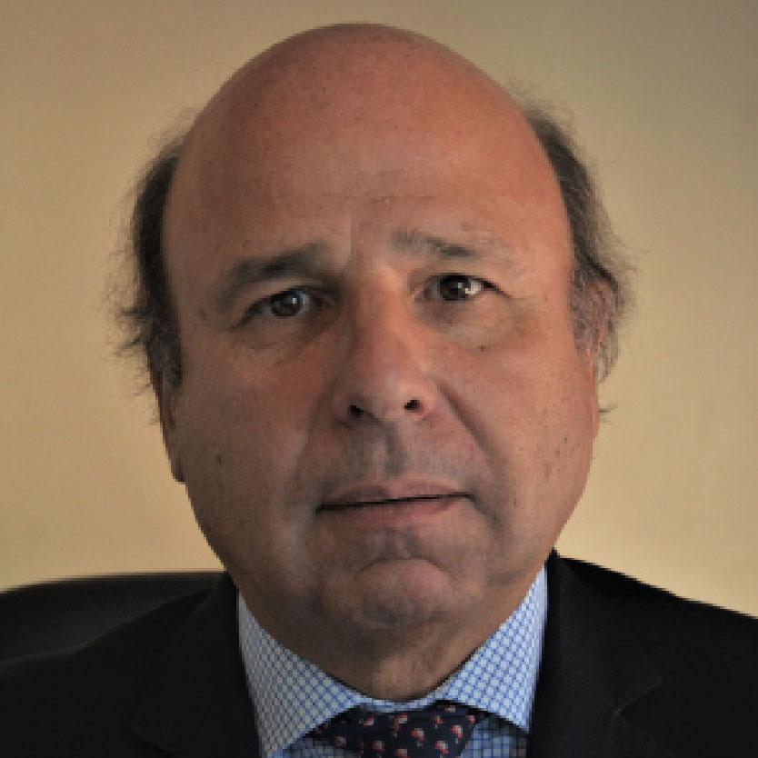 Daniel García Zeballos