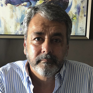 Miguel López Pineiro